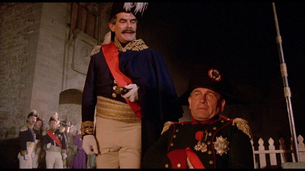 10 лучших ролей Иэна Холма: хоббит, андроид, Наполеон 1