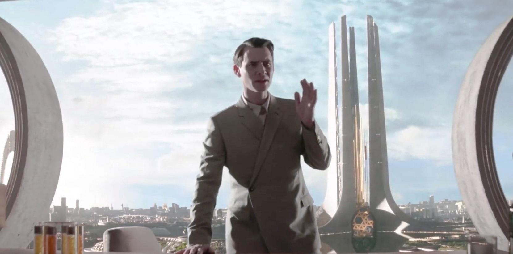 Сериал «Дивный новый мир»: Хаксли такое и не снилось! 7