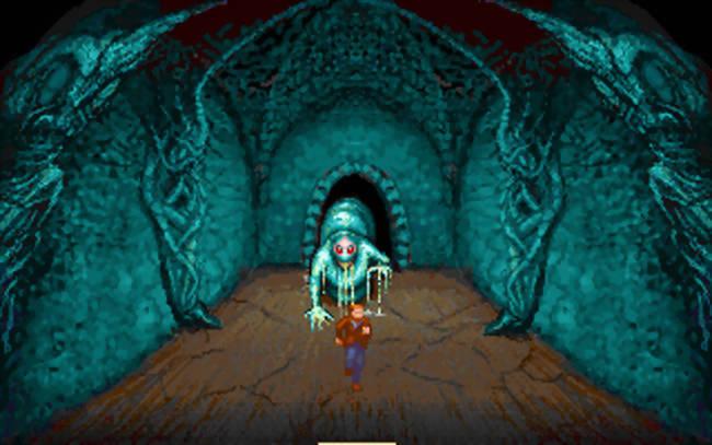 Игры по Лавкрафту: выбор Николая Пегасова 4