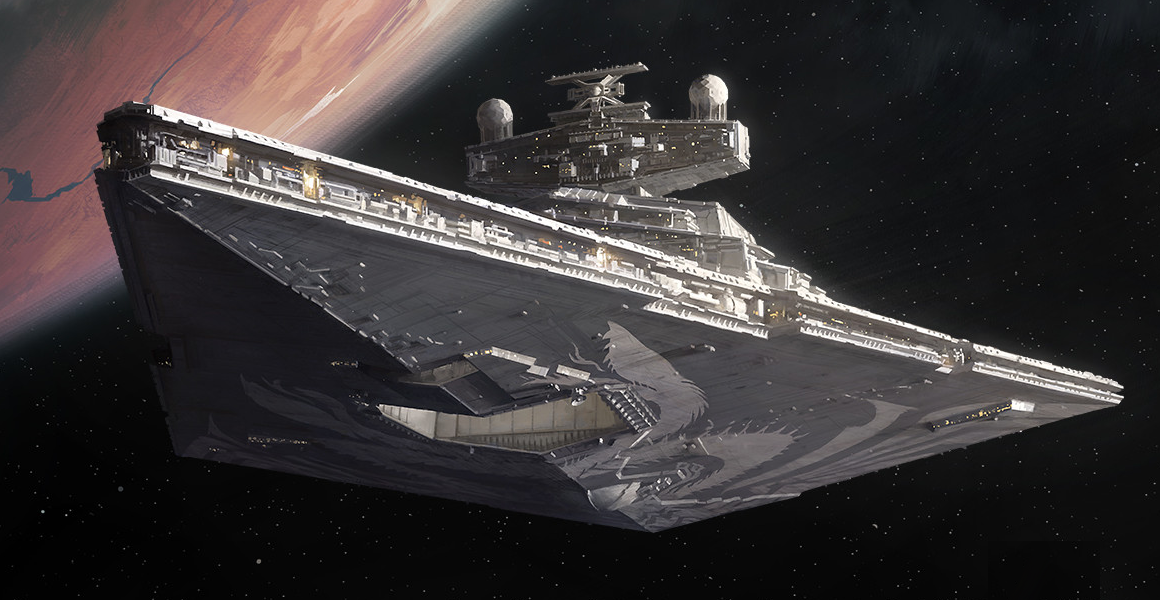 «Траун. Союзники»: что мы узнали изнового романа по«Звёздным войнам» 5