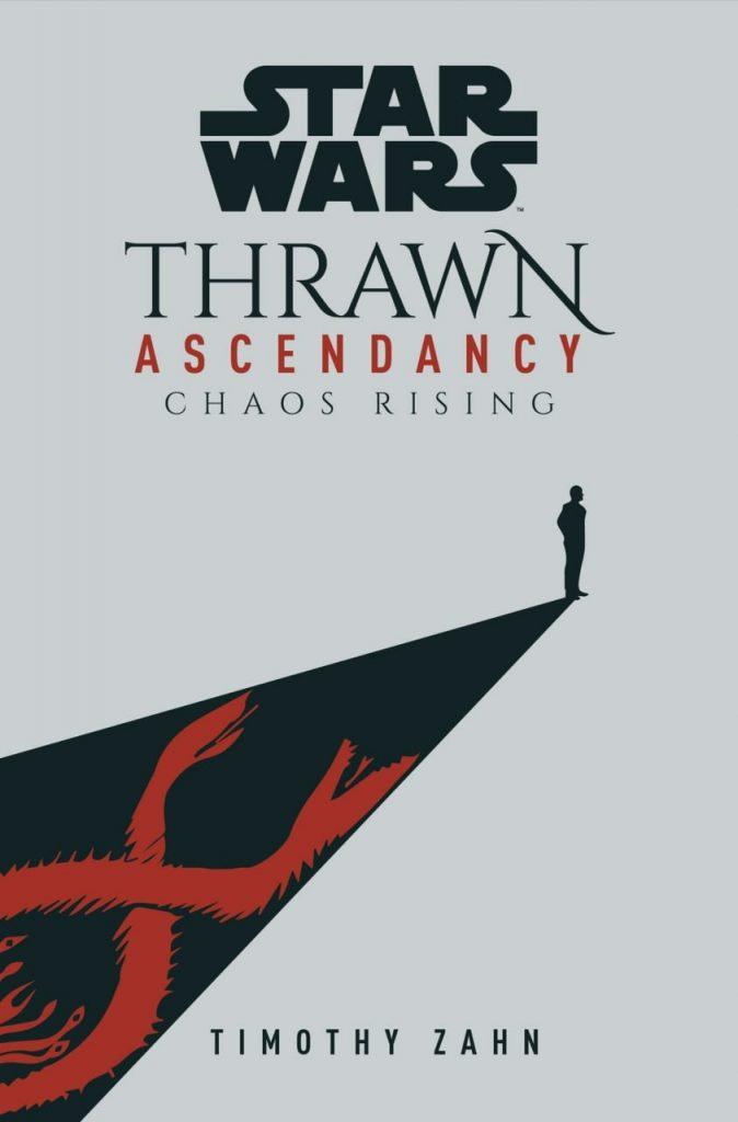 Читаем начало романа «Траун: Доминация — Грядущий хаос» Тимоти Зана 1