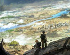 Новое фантастическое аниме лета 2020: что стоит смотреть?