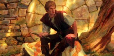 Читаем книгу: Роберт Джордан «Дракон возрождённый» в новой редакции 1