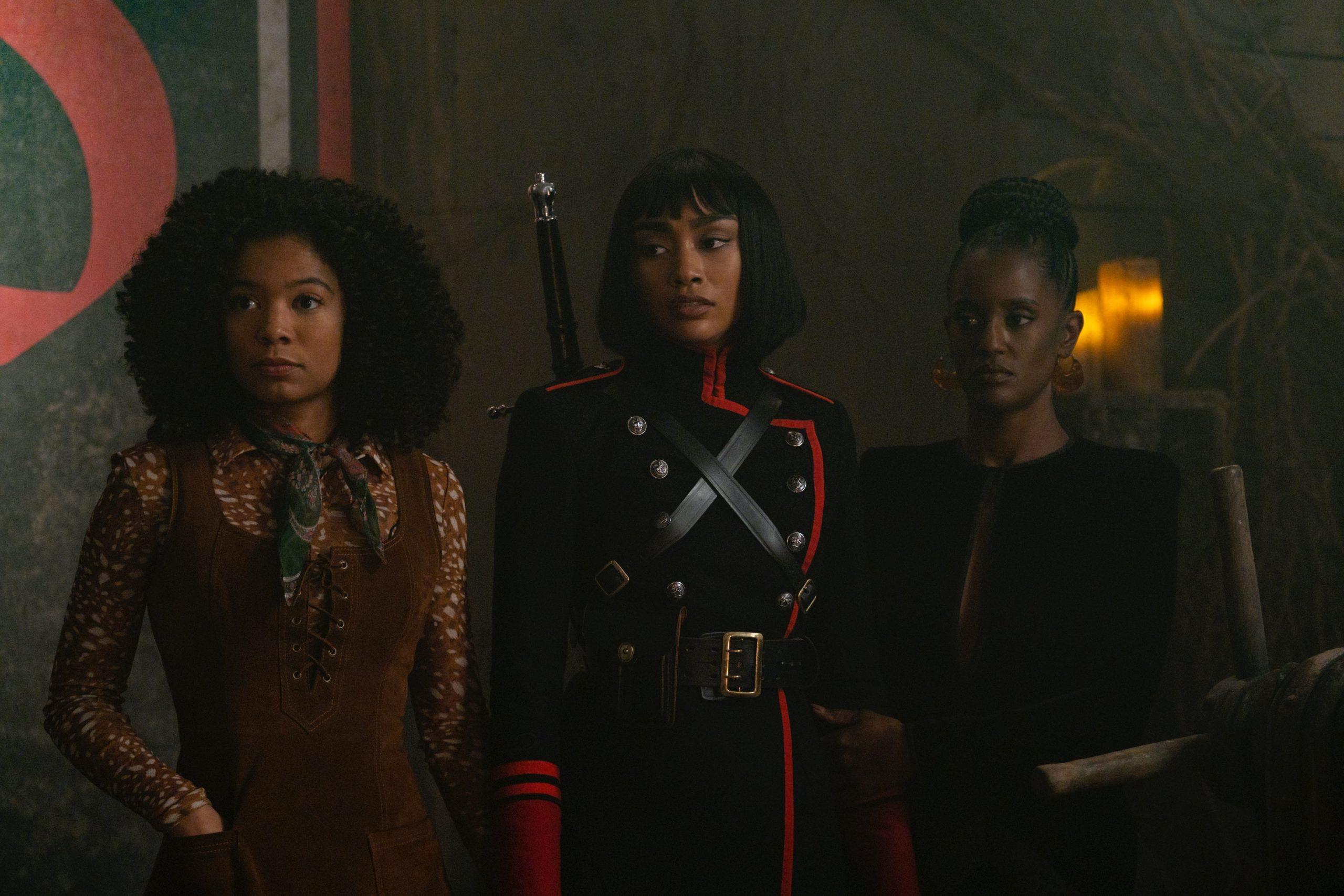 Netflix завершит «Леденящие душу приключения Сабрины»после 4 сезона 2