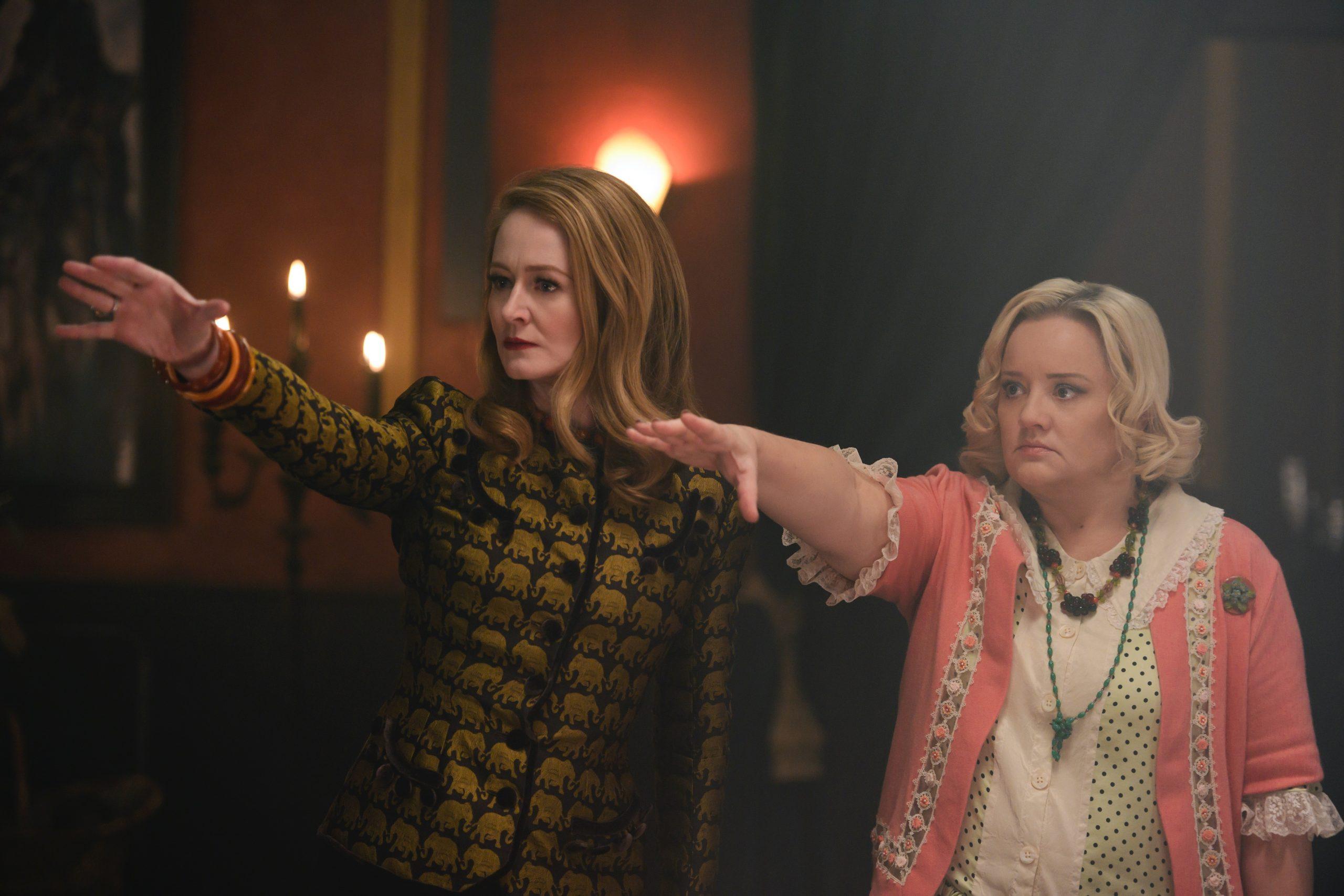 Netflix завершит «Леденящие душу приключения Сабрины»после 4 сезона 4