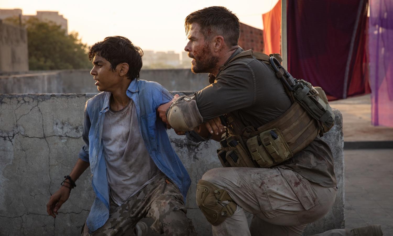 Netflix назвал 10 своих самых популярных фильмов — «Эвакуация» на первом месте!
