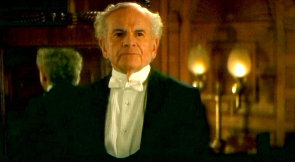 10 лучших ролей Иэна Холма: хоббит, андроид, Наполеон