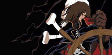 Капитан Харлок: аниме, манга и философия космического пирата 14