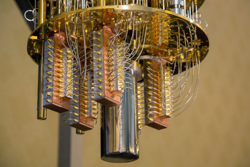 Фотоника, кванты, мозговая сеть. Какими будут компьютеры будущего 3