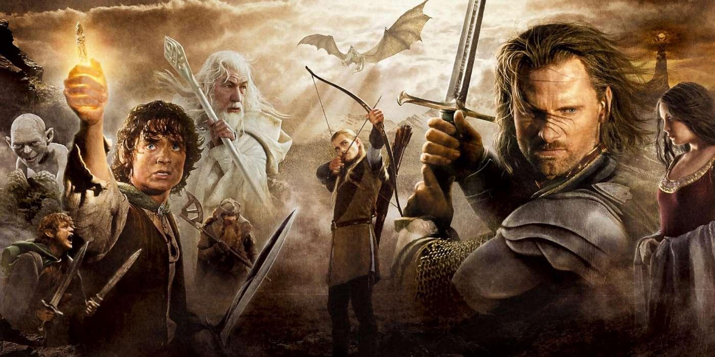 Ghibli, Толкин и Дель Торо: IndieWire составил список 40 лучших фэнтези-фильмов всех времён