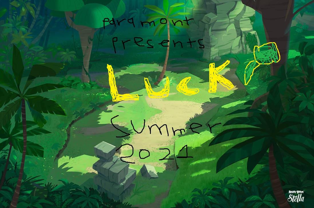 Skydance объявила даты выхода мультфильмов Luck и Spellbound