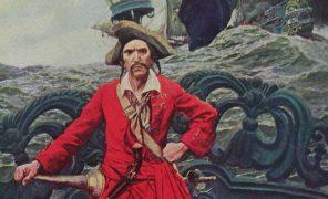 Самые знаменитые реальные пираты (и пиратки!)