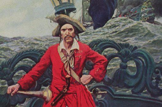 Жестокие и отважные. Легенды золотого века пиратства 2