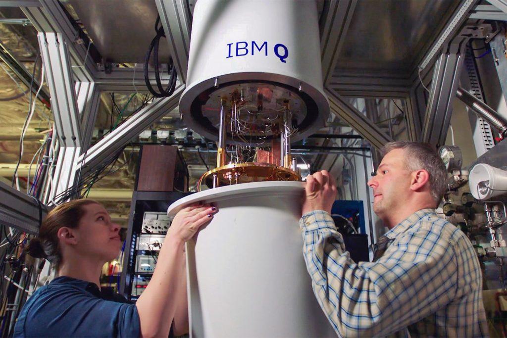 Фотоника, кванты, мозговая сеть. Какими будут компьютеры будущего 18
