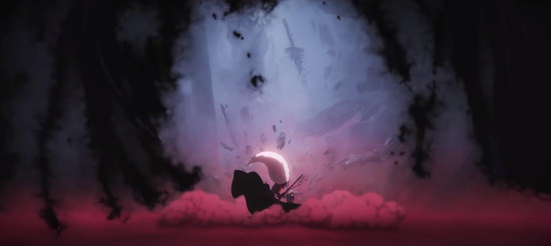 Короткометражка: «Путь, ионийский миф». Анимационный ролик League of Legends