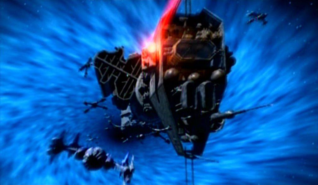 Пересмотрите «Вавилон-5»! Классика фантастики, опередившая время 6