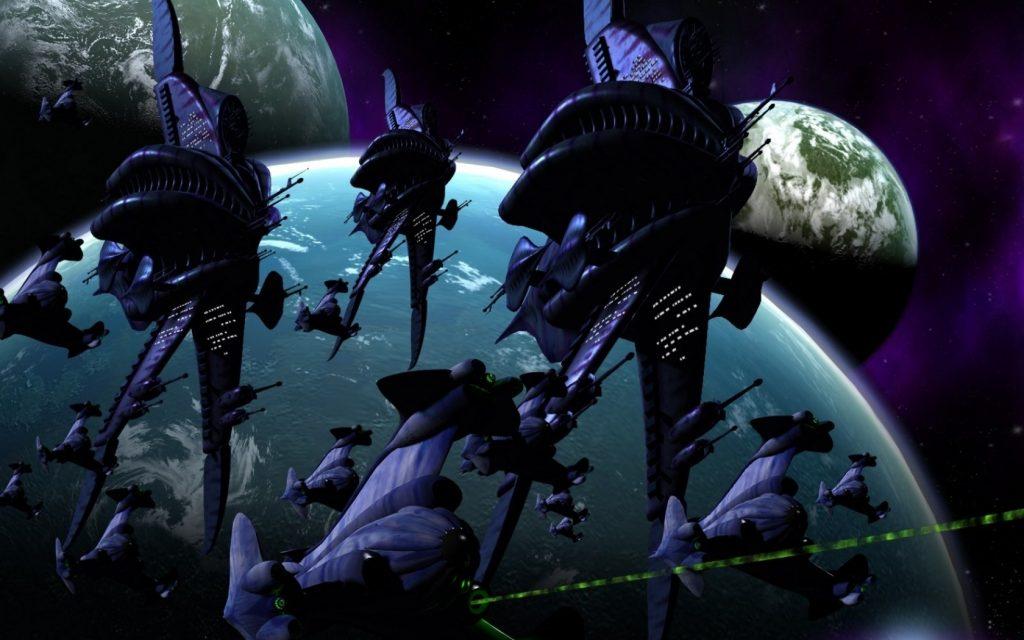 Пересмотрите «Вавилон-5»! Классика фантастики, опередившая время 7