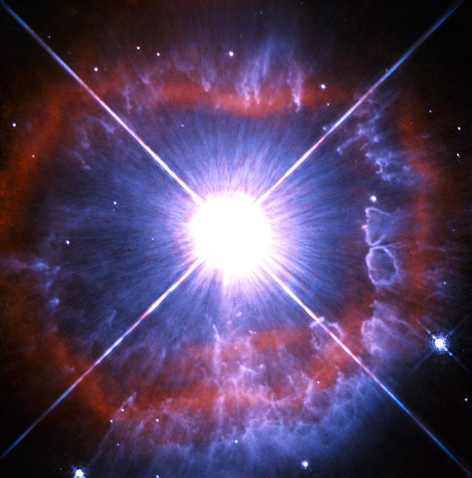 Астрономы расследуют загадочное исчезновение звезды
