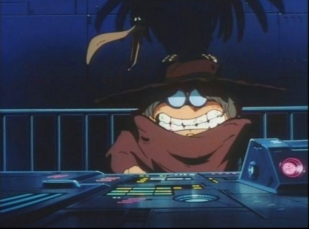 Капитан Харлок: аниме, манга и философия космического пирата 21