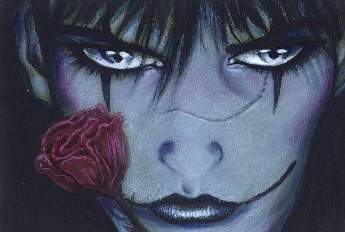 Обзор комикса «Ворон»