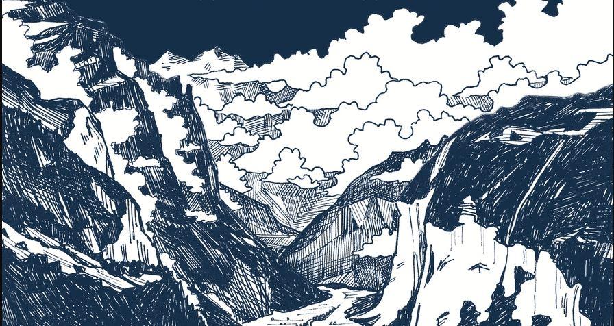 Что почитать: реальный мир Толкина, сценарий «Благих знамений» и сборник комиксов Джо Хилла
