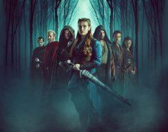 «Проклятая» (Cursed) Netflix 2020 7