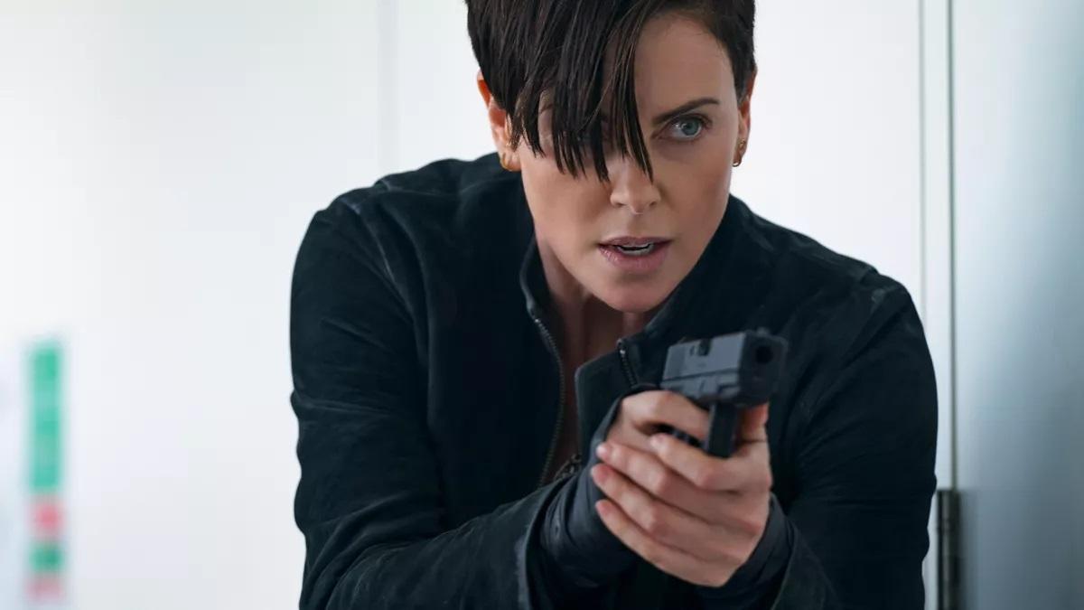 «Бессмертная гвардия» от Netflix задумывалась как трилогия 1