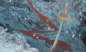 Сценарист Marvel готовит собственный комикс проДракулу — издавать будет через Kickstarter