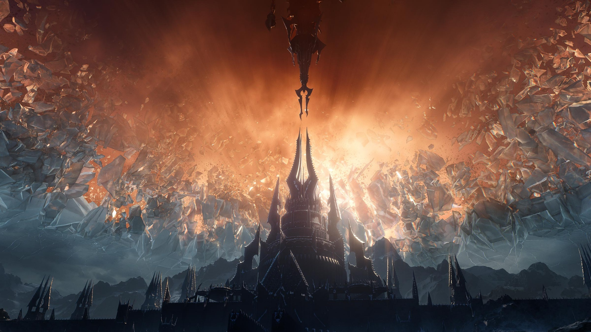 В World of Warcraft: Shadowlands появились местные Геральт и Лютик 2