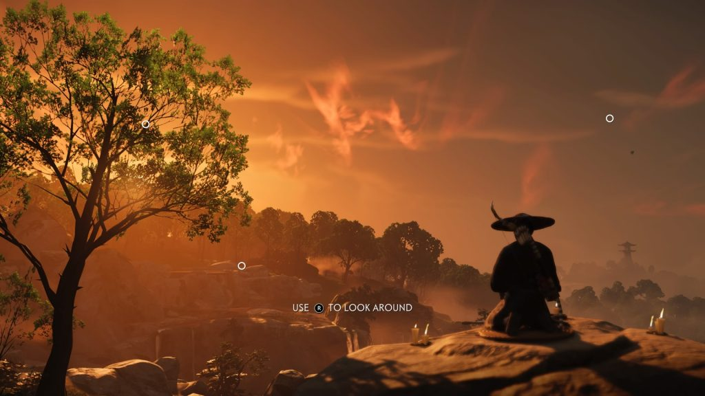 Обзор «Призрака Цусимы». Assassin's Creed про самураев 4