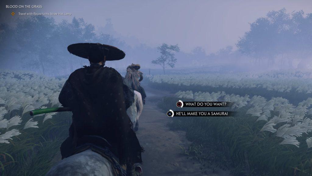 Обзор «Призрака Цусимы». Assassin's Creed про самураев 3
