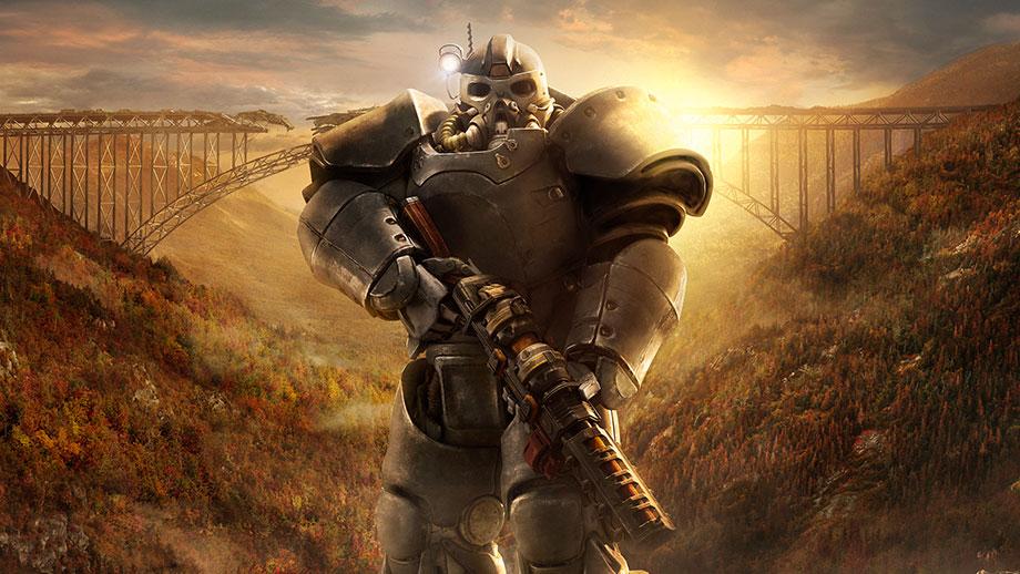 Тизер проекта Fallout наAmazon