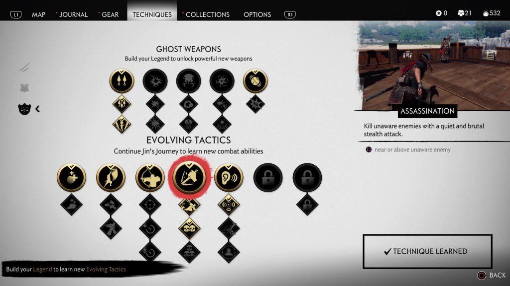Обзор «Призрака Цусимы». Assassin's Creed про самураев 6