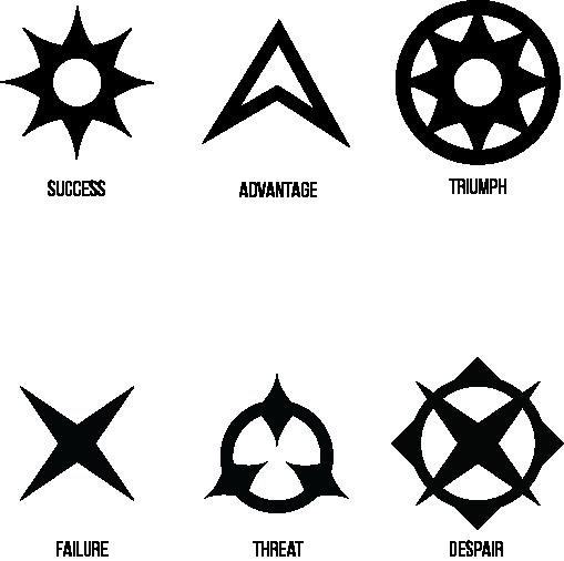 На все руки мастер: обзор ролевой игры Genesys 6