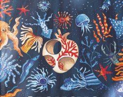 Фрэнсис Хардинг «Свет в глубине»