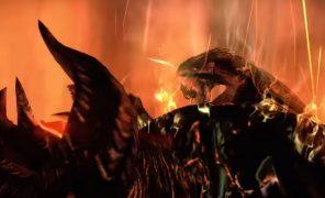 Убить Балрога: отрывок изотменённой игры по«Хоббиту»