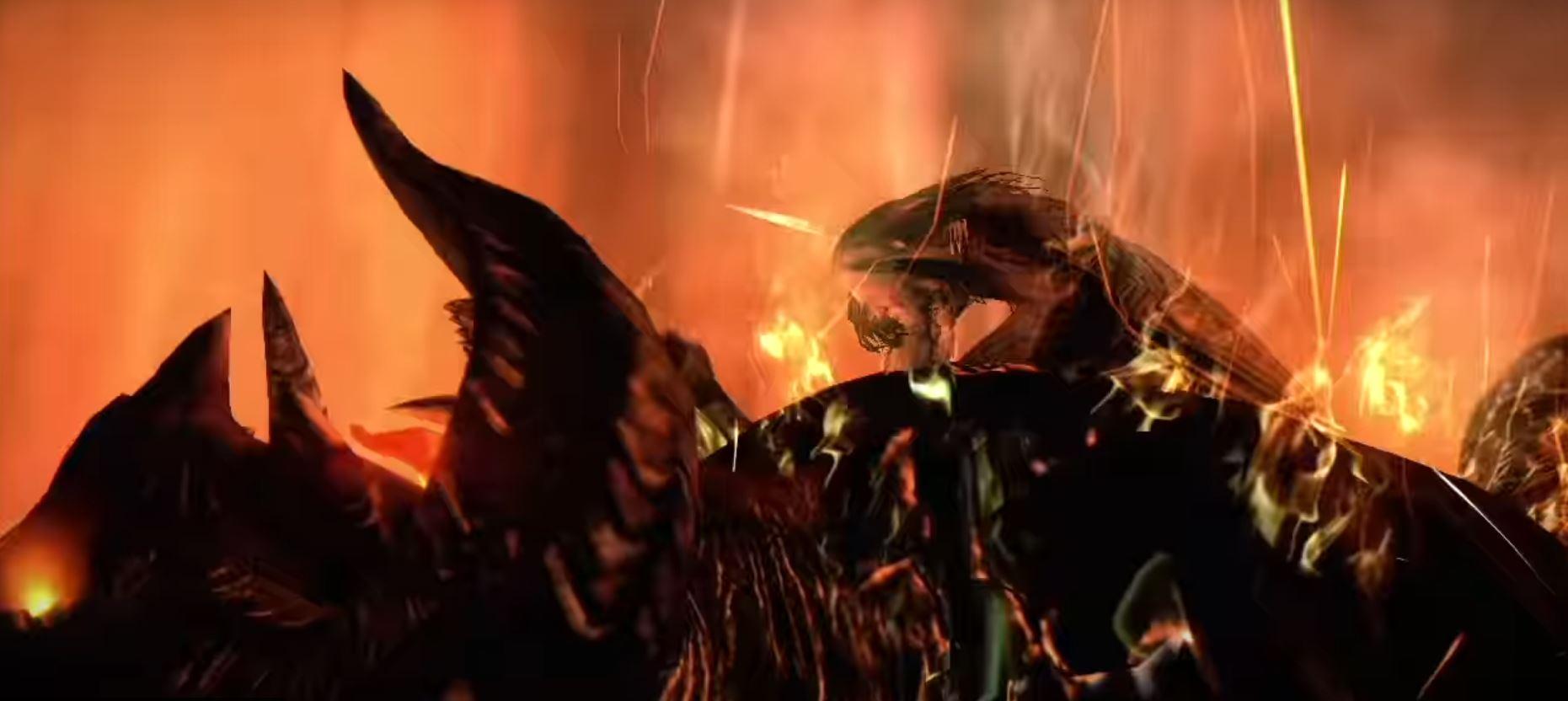 Убить Балрога: отрывок изотменённой игры по«Властелину колец»