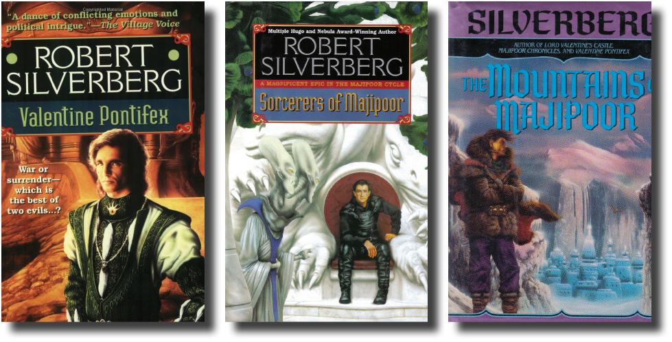 Роберт Силверберг: классик, который дважды отрекался от фантастики 3