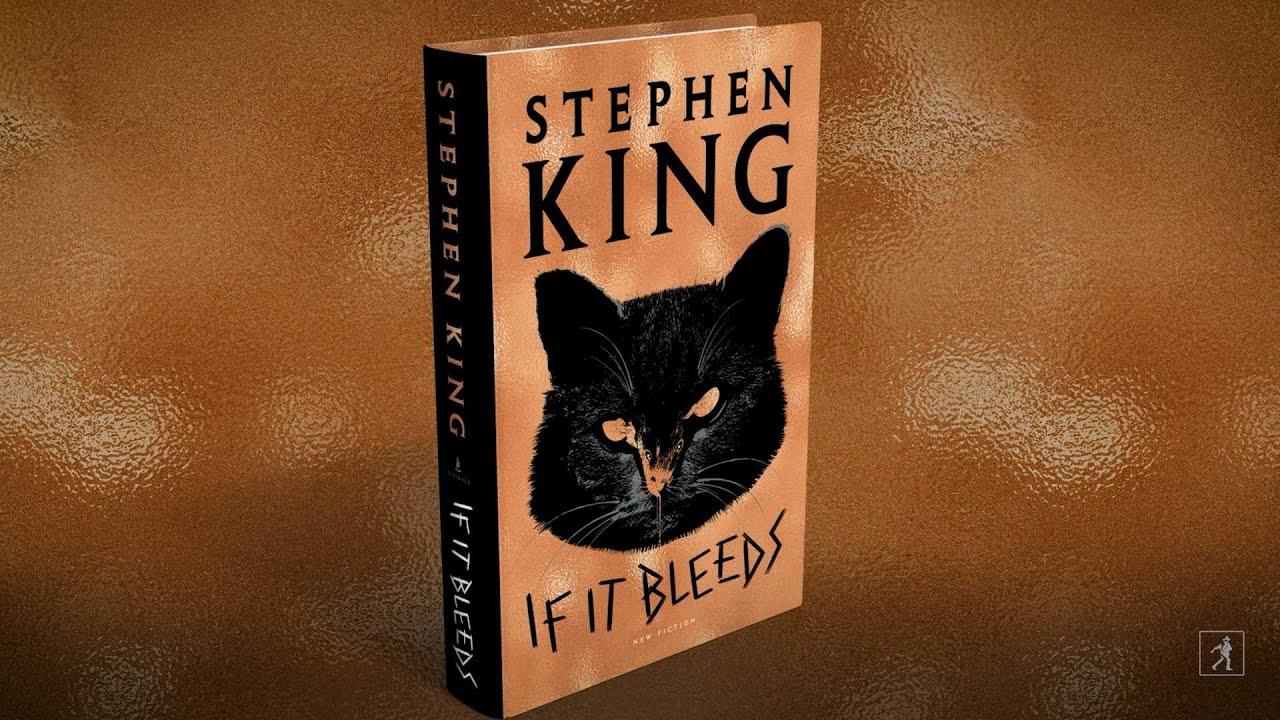 По произведениям Стивена Кинга готовят сразу три новые экранизации