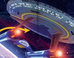 Мультсериал поStar Trek начнёт выходить с6 августа