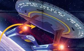 Мультсериал Star Trek: Lower Decks начнёт выходить с6 августа