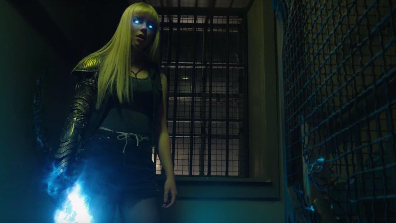 Отрывок и постеры «Новых мутантов» — фильм всё ещё запланирован на28 августа