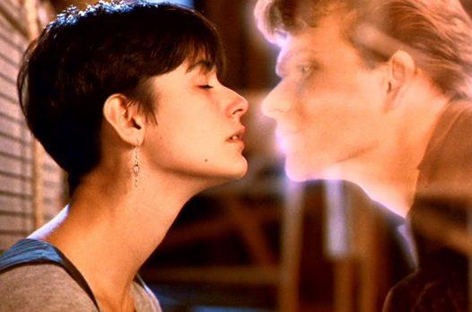 «Привидение»: самому романтичному фильму о жизни после смерти — 30 лет!