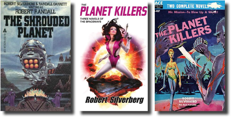 Роберт Силверберг: классик, который дважды отрекался от фантастики 5