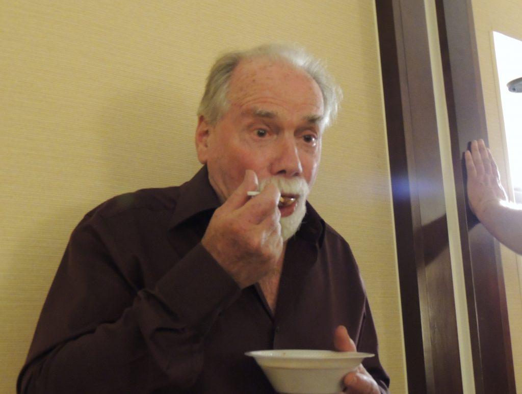 Роберт Силверберг: классик фантастики, начинавший с макулатуры 2