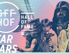 «Звёздные Войны» и «Хранителей» ввели в Зал славы научной фантастики и фэнтези