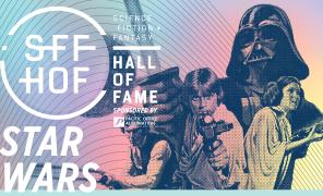 «Звёздные Войны» и Тед Чан вошли в Зал славы научной фантастики и фэнтези