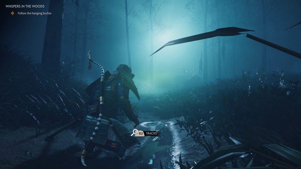 Обзор «Призрака Цусимы». Assassin's Creed про самураев 9