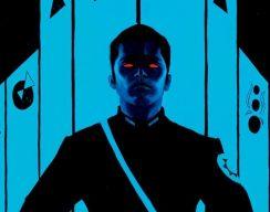 Читаем начало романа «Траун: Доминация — Грядущий хаос» Тимоти Зана