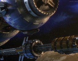 Пересмотрите «Вавилон-5»! Классика фантастики, опередившая время 9